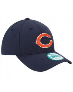 New Era 9FORTY The League kačket Chicago Bears