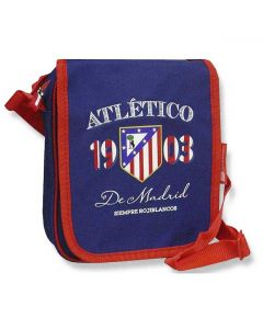 Atlético de Madrid torbica za na rame