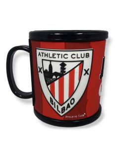 Athletic Club Tasse aus Plastik