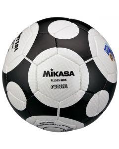 Mikasa Futsal žoga FLL555-WBK