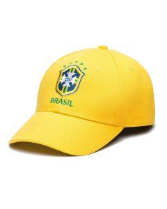 Brasilien Mütze
