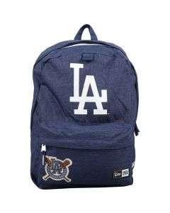 New Era Stadium Pack Los Angeles Dodgers Heritage Patch ruksak (11316975)