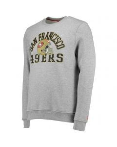 New Era San Francisco 49ers College Crew duks