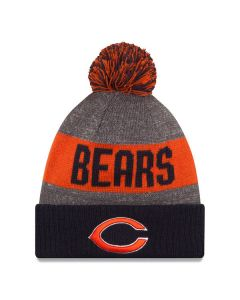 New Era Wintermütze Chicago Bears (80368493)