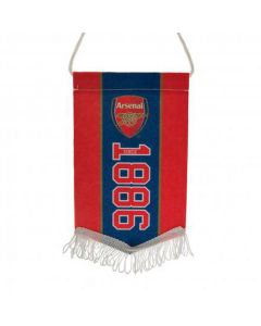 Arsenal zastavica