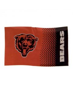 Chicago Bears zastava 152x91