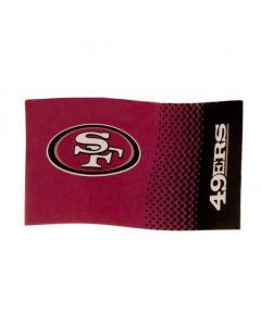 San Francisco 49ers Fahne Flagge 152x91