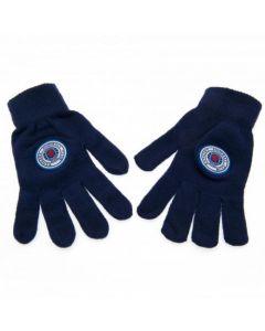 Rangers FC rokavice