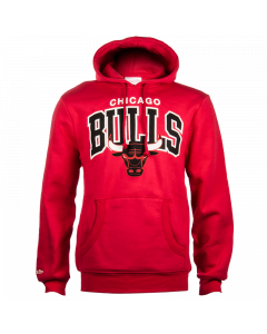 Chicago Bulls Mitchell & Ness Team Arch jopica s kapuco (Team Arch CHIBUL)