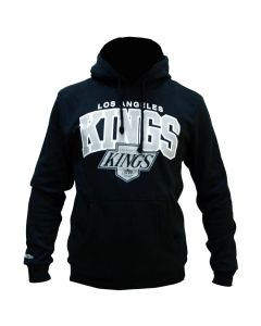 Los Angeles Kings Mitchell & Ness Team Arch majica sa kapuljačom (Team Arch LAKING)