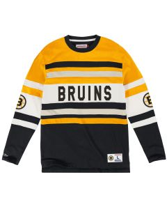 Boston Bruins Mitchell & Ness Open Net majica dugi rukav (119T BOSBRU)