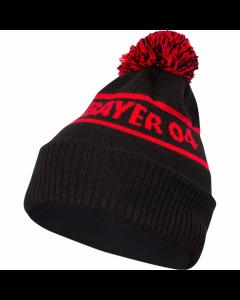Bayer 04 Leverkusen Jako Wintermütze