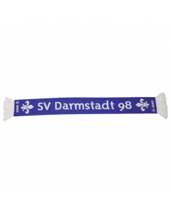 SV Darmstadt 98 Jako Schal