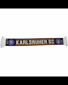 Karslruher SC Jako Schal