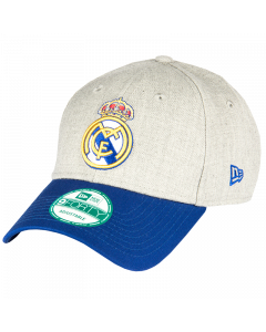 New Era 9FORTY Mütze Real Madrid Baloncesto (11328224)