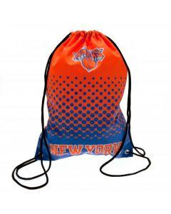 New York Knicks športna vreča