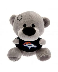 Denver Broncos Timmy Teddy