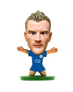 SoccerStarz Jamie Vardy