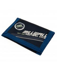 Millwall denarnica