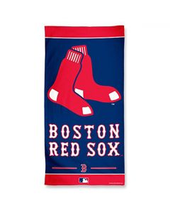 Boston Red Sox Badetuch