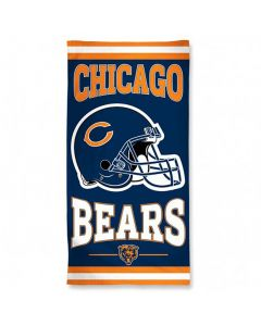 Chicago Bears Badetuch