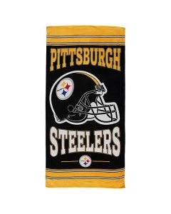 Pittsburgh Steelers peškir