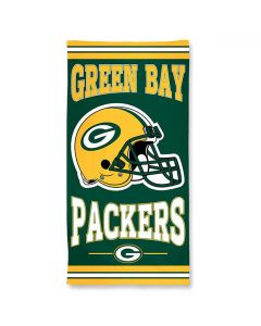 Green Bay Packers Badetuch