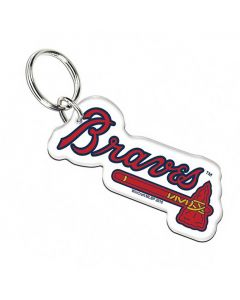 Atlanta Braves Premium privezak
