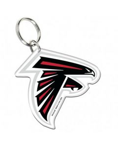 Atlanta Falcons Premium Logo privezak