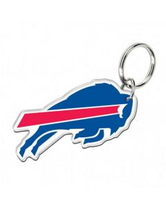 Buffalo Bills Premium Logo privezak
