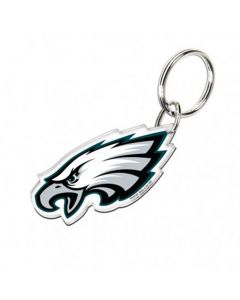 Philadelphia Eagles Premium Logo privezak