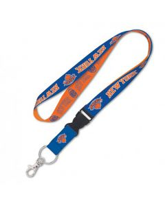 New York Knicks Schlüsselhalsband