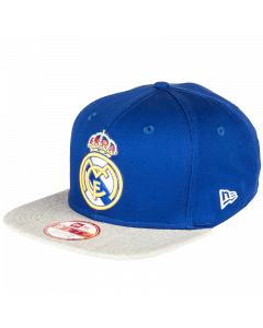 New Era 9FIFTY kapa Real Madrid Baloncesto (11327652)