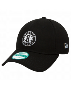 New Era 9FORTY The League kapa Brooklyn Nets (11394809)