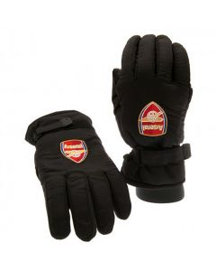 Arsenal Ski Handschuhe
