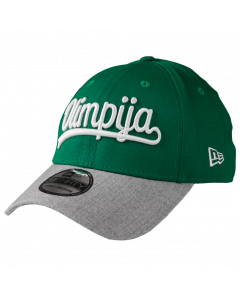 New Era 39THIRTY kačket NK Olimpija (11402259)