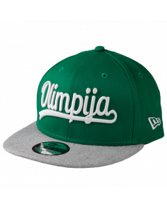 New Era 9FIFTY kapa Olimpija (11402258)