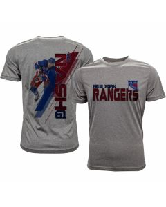 New York Rangers Levelwear Spectrum majica Rick Nash