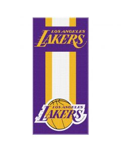 Los Angeles Lakers Badetuch 75x150