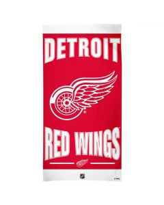Detroit Red Wings Badetuch 75x150