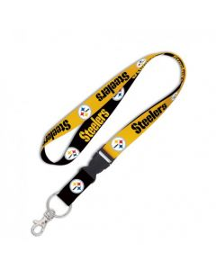 Pittsburgh Steelers Schlüsselhalsband