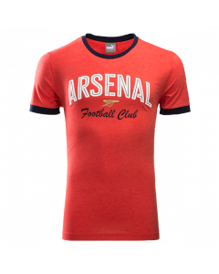 Arsenal Puma T-Shirt (FBSTSHAR015)