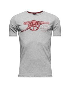 Arsenal Puma Kinder T-Shirt (FBSTSHAR008)