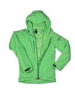 Sloski Adidas Winterjacke Ski Jumping Jacket 17