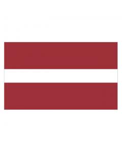 Latvija zastava 152x91