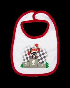 Ducati Corse Lätzchen