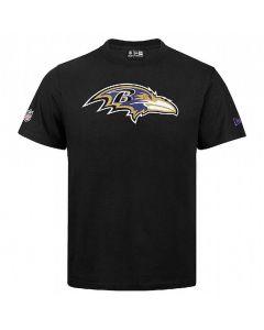 New Era Baltimore Ravens Team Logo T-Shirt (11073679)