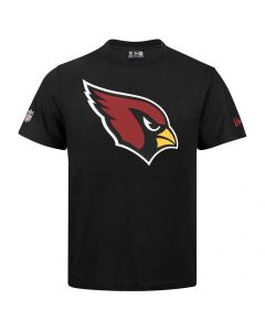 New Era Arizona Cardinals Team Logo T-Shirt (11073681)