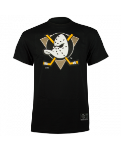 Anaheim Ducks Majestic T-Shirt (MAN3728DB)