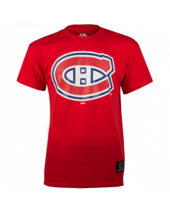 Montreal Canadiens Majestic T-Shirt (MMC3728RE)